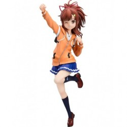 Mei Irizaki High School Fleet japan plush