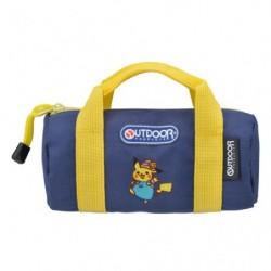 Mini OUTDOOR Bag Pokemon Summer Life japan plush
