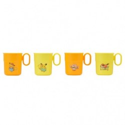 Mug Cup Pokemon Summer Life japan plush
