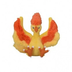 Plush Pokemon fit Moltres japan plush
