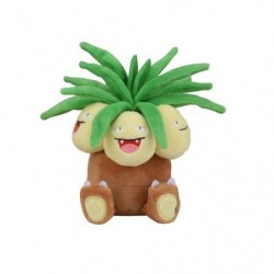 Plush Pokemon fit Exeggutor japan plush
