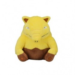 Plush Pokemon fit Drowzee japan plush