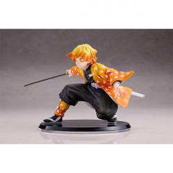 Figurine Zenitsu Agatsuma Kimetsu No Yaiba Limited Edition