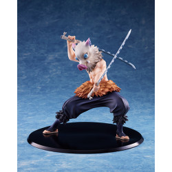 Figurine Inosuke Hashibira Kimetsu No Yaiba Limited Edition