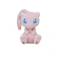 Plush Pokemon fit Mew japan plush