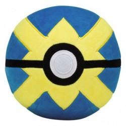 Plush Quick Ball japan plush