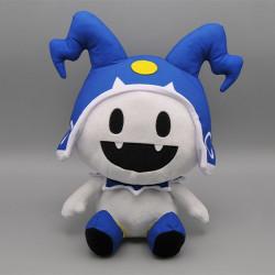 Plush Jack Frost Shin Megami Tensei