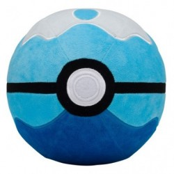 Plush Dive Ball japan plush