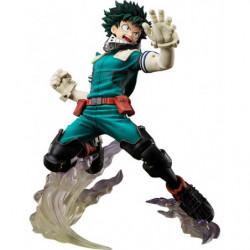 Figurine Izuku Midoriya My Hero Academia