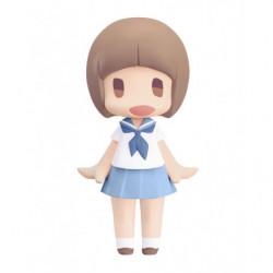 Figure Mako Mankanshoku Kill La Kill HELLO! GOOD SMILE