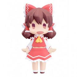 Figure Reimu Hakure Touhou Project HELLO! GOOD SMILE
