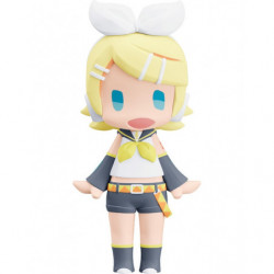 Figure Kagamine Rin Character Vocal Series 02 HELLO! GOOD SMILE