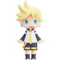 Figure Kagamine Len Character Vocal Series 02 HELLO! GOOD SMILE