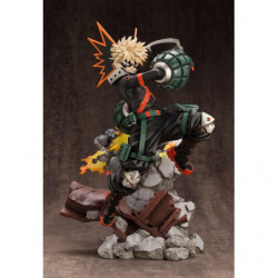Figure Katsuki Bakugo My Hero Academia ARTFX J