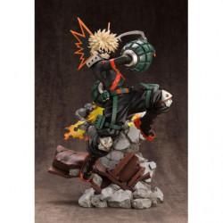 Figurine Katsuki Bakugo My Hero Academia ARTFX J
