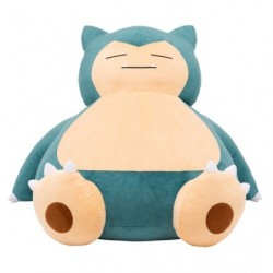 Snorlax Big Size japan plush