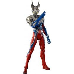 Figure Ultraman Zero Illustrated By Takaki Akinori
