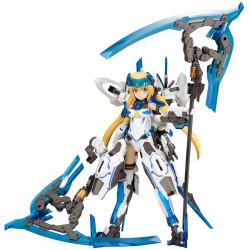 Figure Hresvelgr Alter Frame Arms Girl Plastic Model