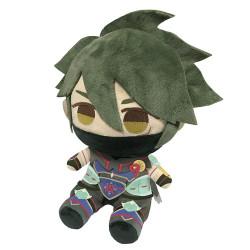 Plush Utsushi Deformed Monster Hunter Rise