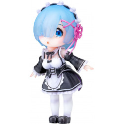 Figure Rem Deformed Re Zero Starting Life In Another World