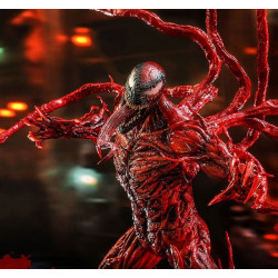 Figurine Carnage Venom Let There Be Carnage Venom Marvel