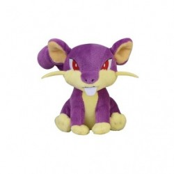 Plush Pokemon fit Rattata japan plush