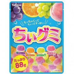 Gummies Chigumi Kabaya
