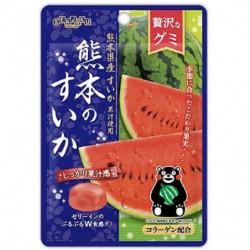 Gummies Kumamoto Watermelon Senjakuame
