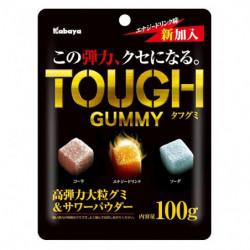 Gummies Tough Gummy Kabaya