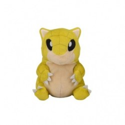 Plush Pokemon fit Sandshrew japan plush