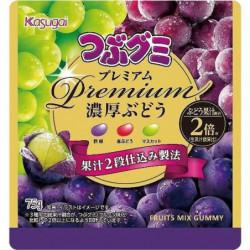 Gummies Rich Grape Kasugai