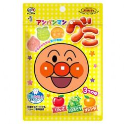 Gummies Anpanman Fujiya