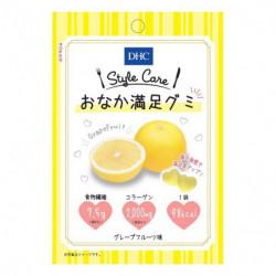 Gummies Grapefruit Onaka Manzoku Cleat