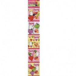 Gummies Flavors Set Kasugai