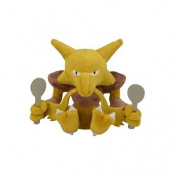 Plush Pokemon fit Alakazam japan plush