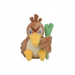 Plush Pokemon fit Farfetch'd japan plush