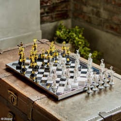 Chess Set Aruba Artel Kingdom Hearts III