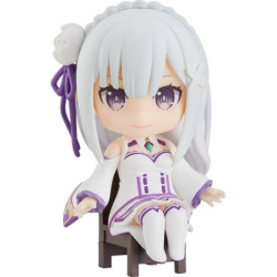 Nendoroid Swacchao! Emilia Re Zero Starting Life in Another World