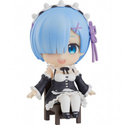 Nendoroid Swacchao! Rem Re Zero Starting Life in Another World