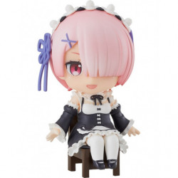 Nendoroid Swacchao! Ram Re Zero Starting Life in Another World