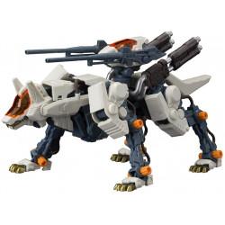 Figure RHI Command Wolf Repackage Ver. Zoids Plastic Model