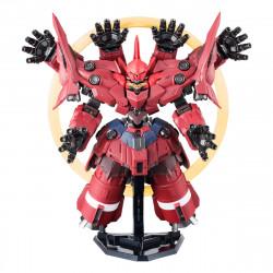 Figure NZ 999 Neo Zeong Mobile Suit Gundam Unicorn