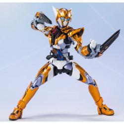 Figure Valkyrie Justice Serval Kamen Rider