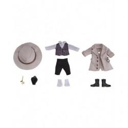 Nendoroid Doll Outfit Set Haku Ver. Mr Love Queen's Choice