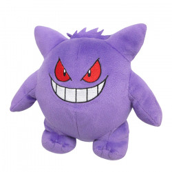 Plush Gengar S Pokémon ALL STAR