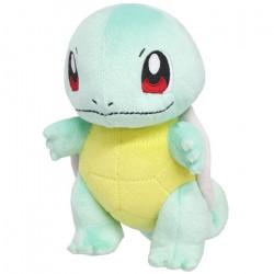 Plush Squirtle S Pokémon ALL STAR