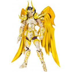 Figure Capricorn Shura Sacred Cloth Ver. Saint Seiya Myth Cloth Ex