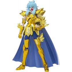 Figure Pisces Aphrodite Gold Cloth Ver. Saint Seiya Myth Cloth Ex
