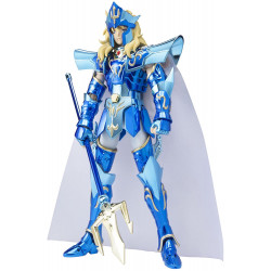 Figure Poseidon Saint Seiya Myth Cloth 15th Anniversary Version