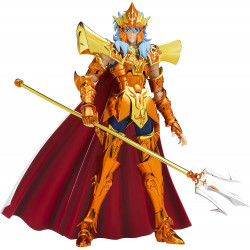 Figure Poseidon Saint Seiya Myth Cloth Ex